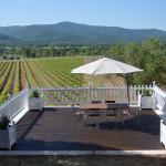 Vignes Vallombrosa