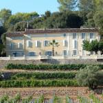 Villa Vallombrosa